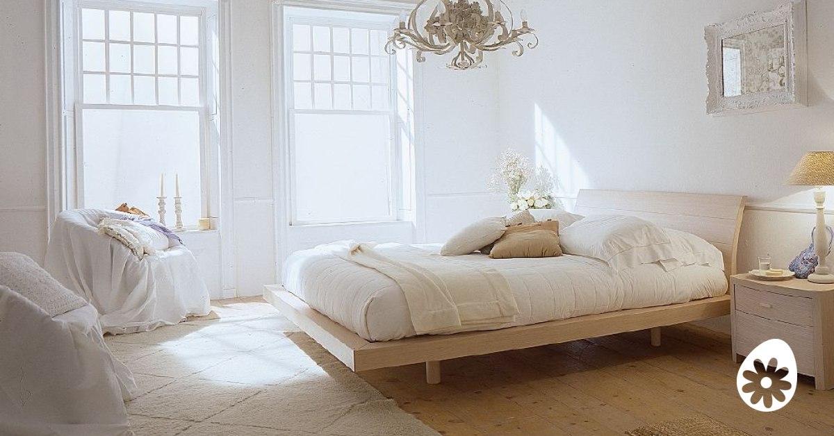 feng shui - 5 slaapkamer feng shui tips!, Deco ideeën