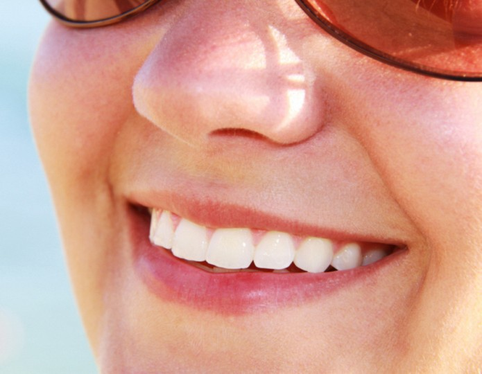 Mooi gebit - 10 tips voor een mooi & gezond gebit