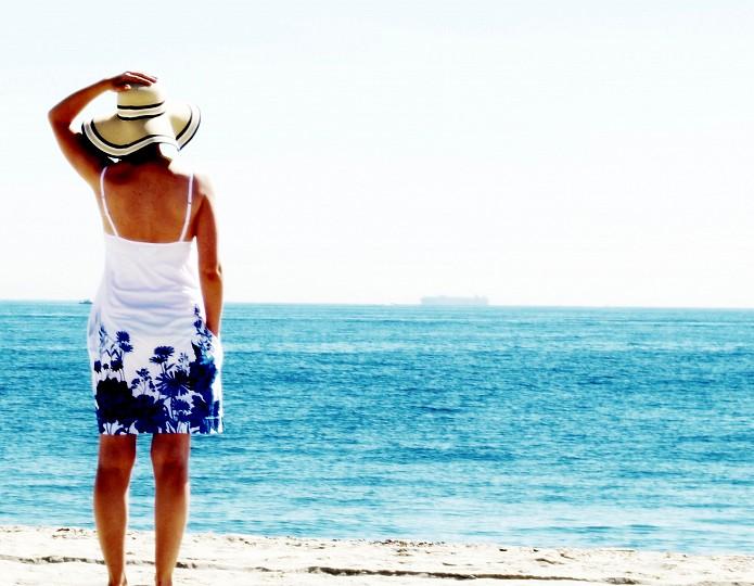 In 5 stappen je kledingkast zomerklaar!