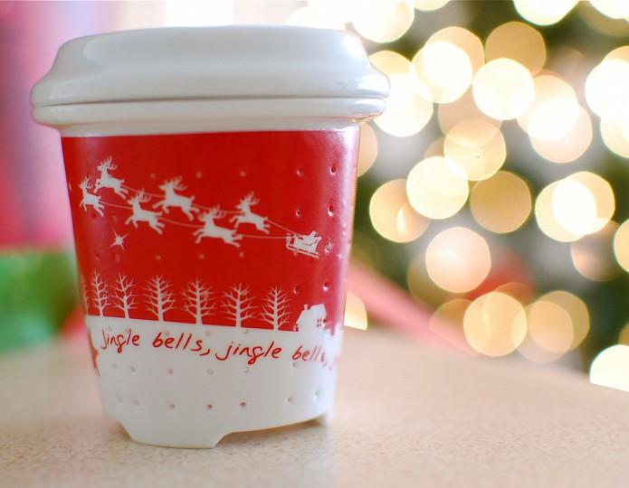 Je eigen kerst high tea organiseren