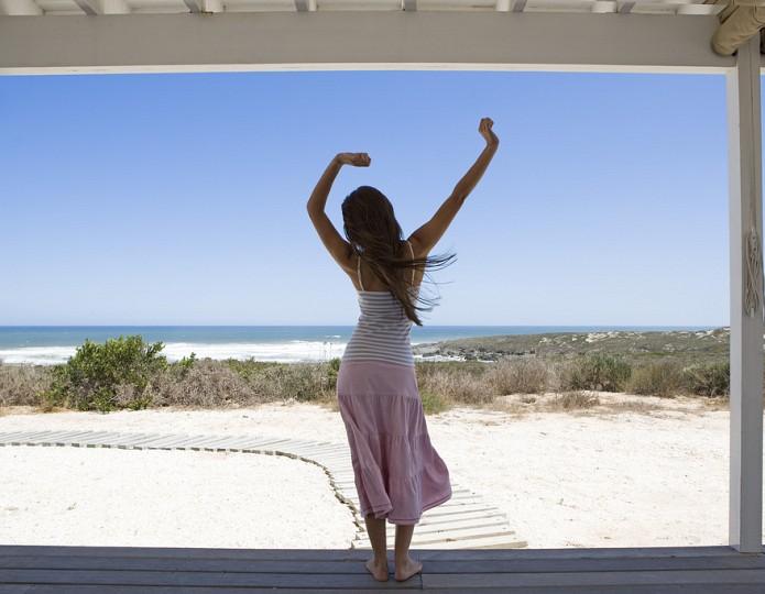 7 manieren om je hoofd leeg te maken