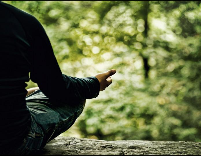 Meditatie gids - meditatie leren in 7 stappen