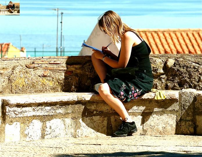 Schrijf jezelf gelukkiger: 7 manieren