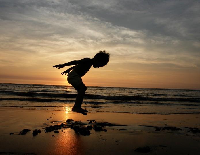 Fijner leven: gedraag je zoals je je wilt voelen