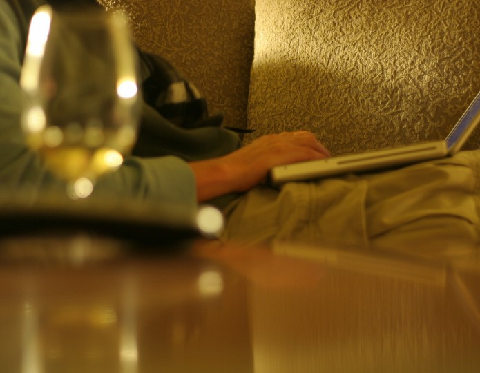Boek een avondje met jezelf stappenplan