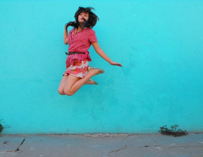 Geef jezelf lucht om te genieten van je succes