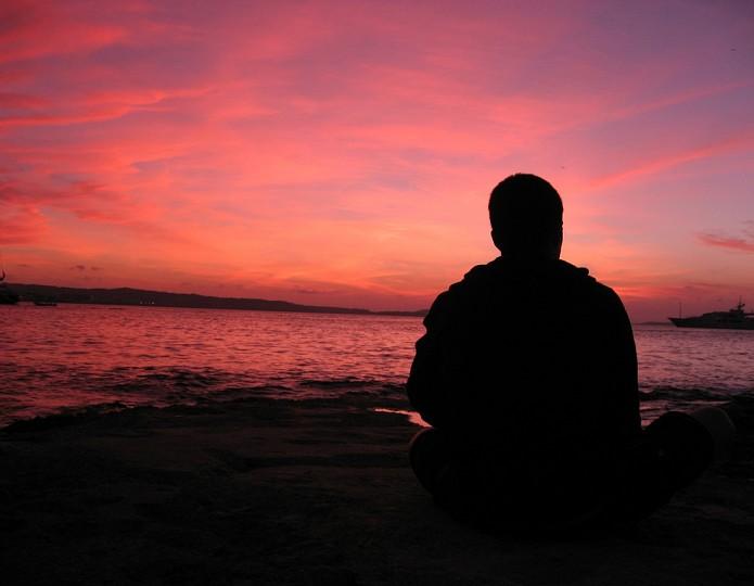 Tevreden zijn met je leven - de sleutel naar een gezond lichaam
