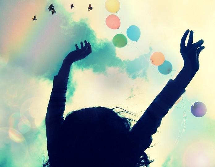 5 manieren om je vrijer te voelen