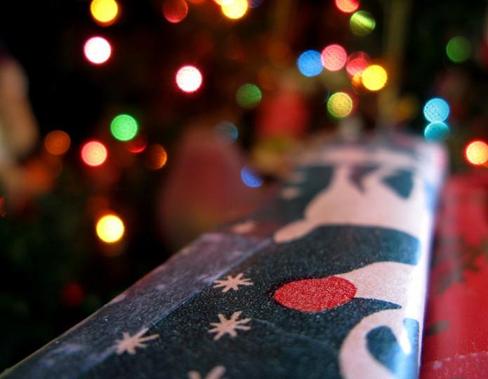 Kerstboodschap: geniet van een imperfecte kerst