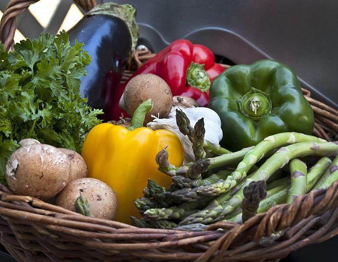 24 veggie-proof manieren om meer groente te eten