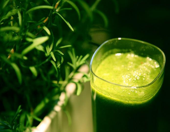 Plantpower - 4 zomerse groene smoothie recepten