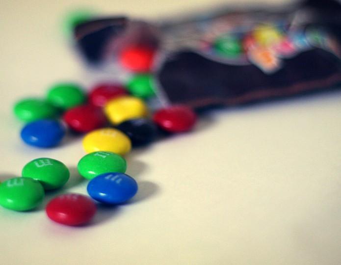 Afkicken van suiker in 4 stappen