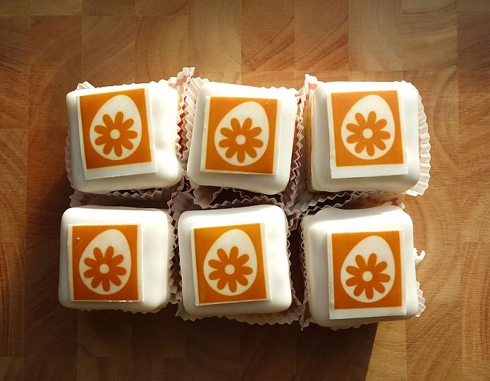 Tijd voor gebak - soChicken valt opnieuw in de prijzen!
