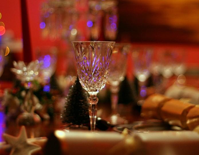 Top 10 tips voor een gezond kerstfeest