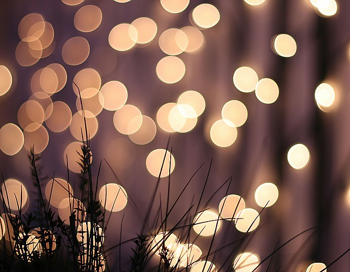 Kerstboodschap - het draait om liefde