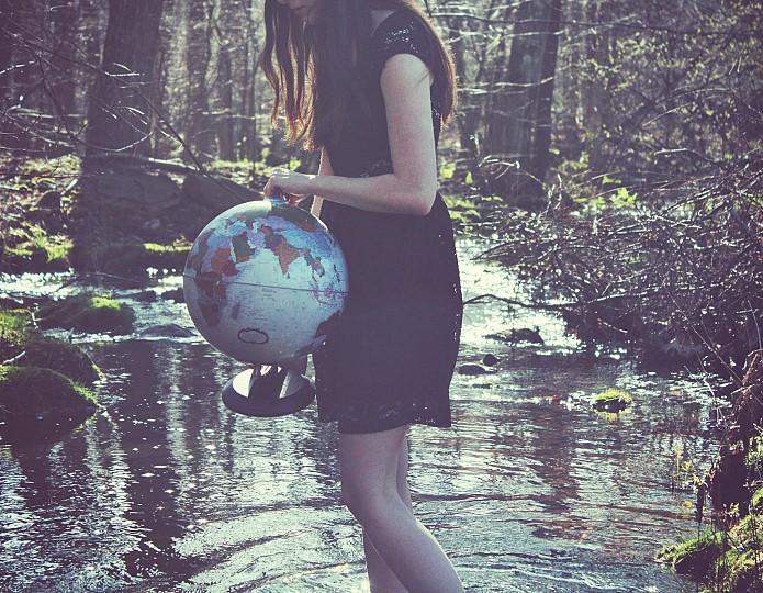 4 dingen die jij kunt doen om de wereld mooier te maken