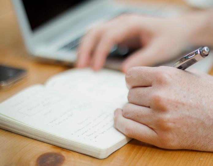 Weekplanning maken checklist - 5 stappen