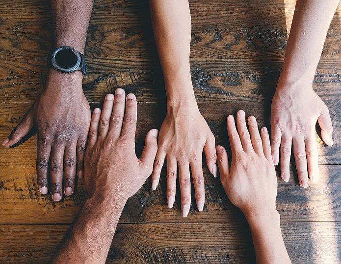 Beter contact maken met mensen - 5 tips