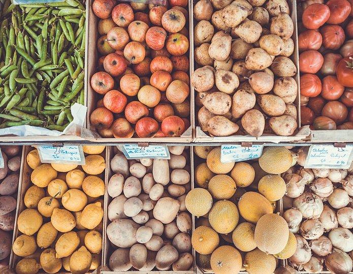 Onbewerkt plantaardig eten - alles wat je moet weten (+ wat ik eet in een dag)