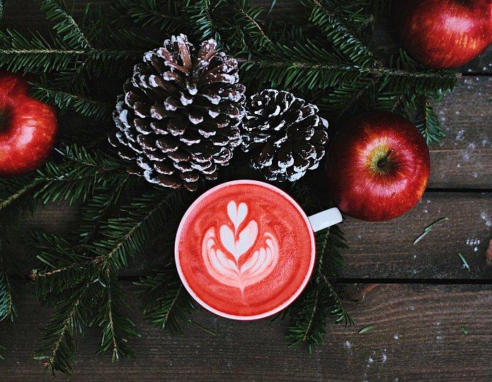 Gezond eten rond kerst - 11 praktische tips