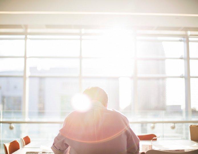 Leven zonder takenlijst - hoe ik het aanpak