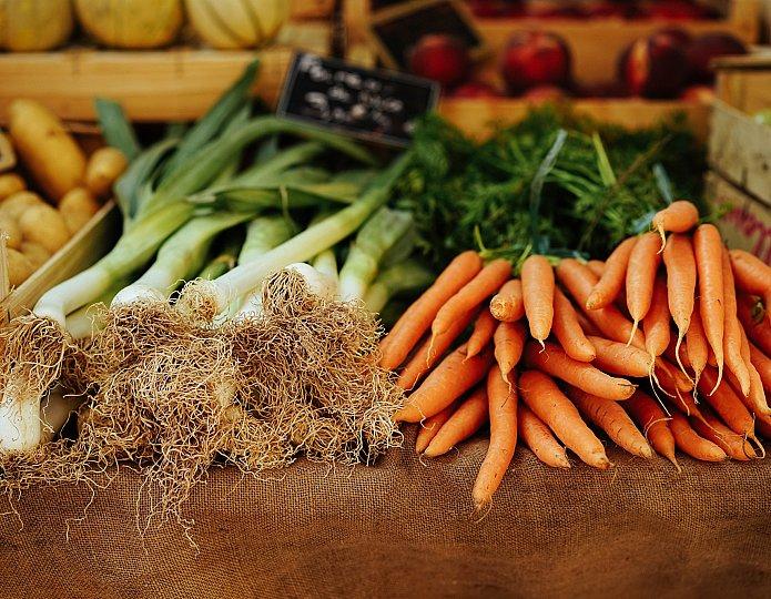 Transitie naar plantaardig eten - zo vervang je je favoriete dierlijke producten