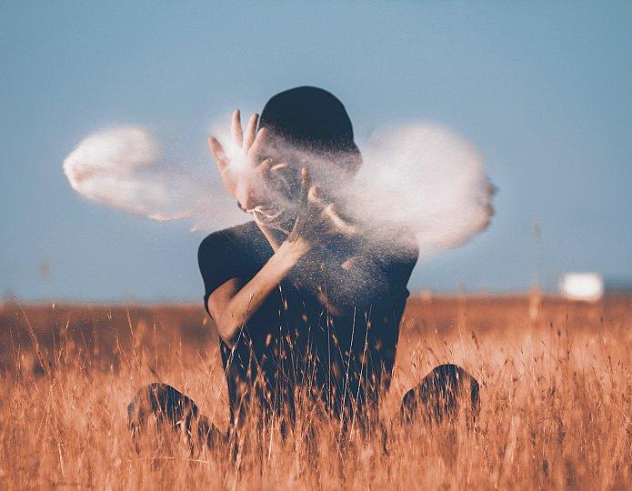 Hoe ik mijn angst gebruikte om sneller te groeien - en hoe jij hetzelfde kan doen
