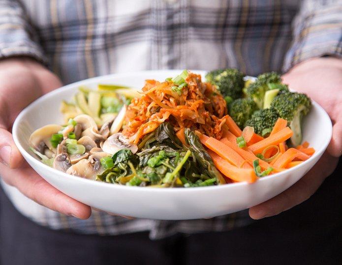 4 tips voor een minimalistisch eetpatroon