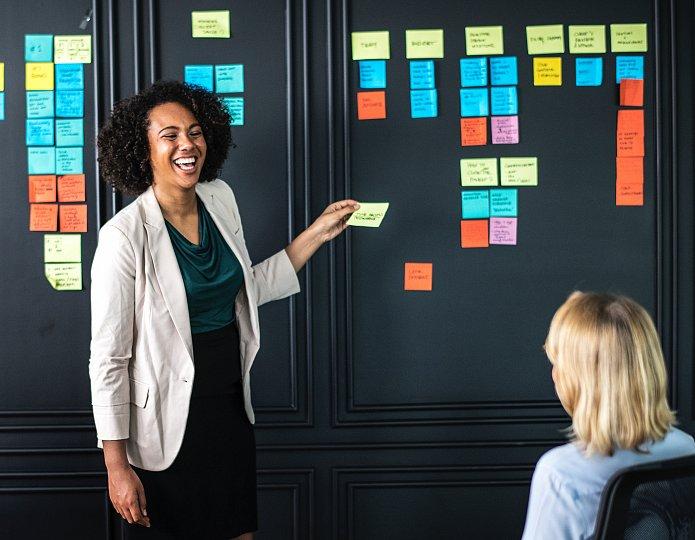 Doen waar je blij van wordt - 3 praktische tips