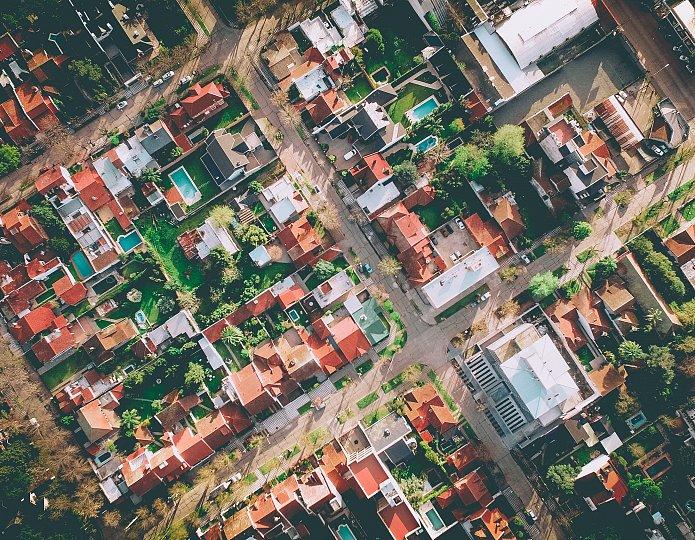 De 5 grote voordelen van klein wonen