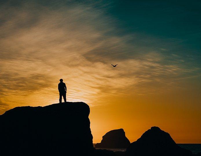 Hoe je jezelf niet verliest in de uitersten