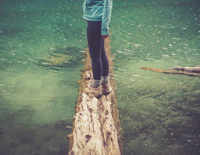 Evenwicht vinden in je leven - 6 tips