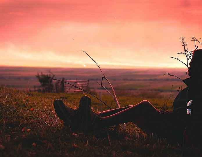 Moeilijk kunnen ontspannen - 4 rustgevende tips