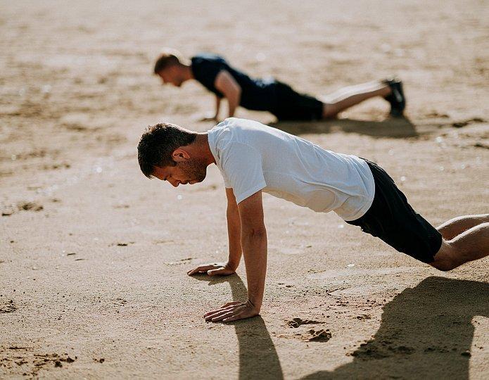 5 inzichten om je sport motivatie terug te vinden