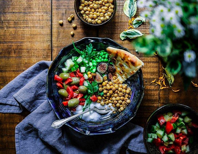 Stoppen met ongezond eten - 4 tips