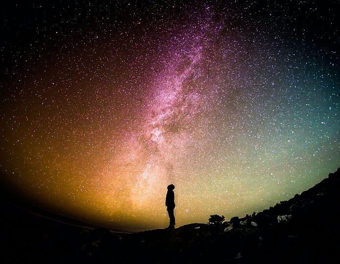 Groot denken - mijn 4 tips om te schieten op de sterren