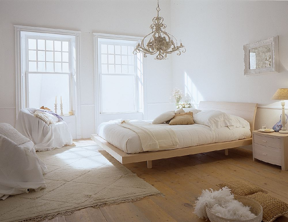 Feng Shui Slaapkamer Inrichten : Bedroom Decorating Ideas