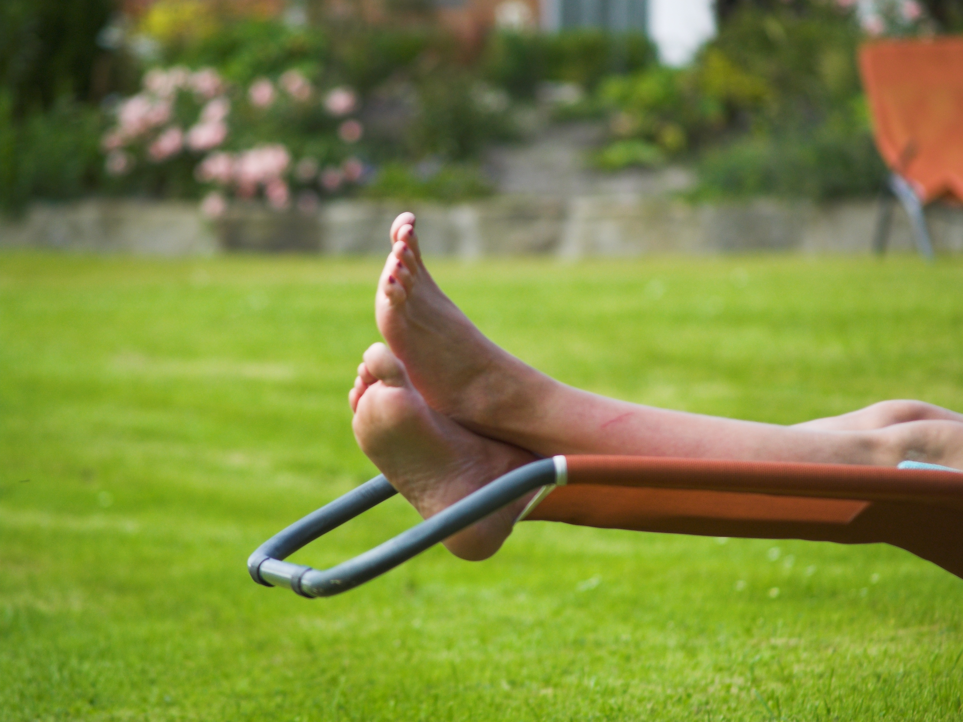Relaxed leven zonder te emigreren   maak je leven nu simpel ...